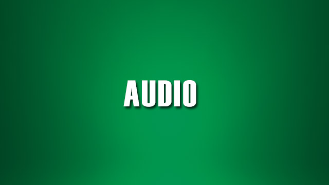 Audio-Player